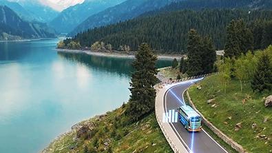 旅游包車管理系統解決方案